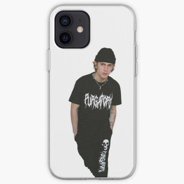 Vinnie Hackerz iPhone Soft Case RB1208 product Offical Vinnie Hacker Merch