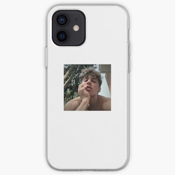 Vinnie Hacker iPhone Soft Case RB1208 product Offical Vinnie Hacker Merch