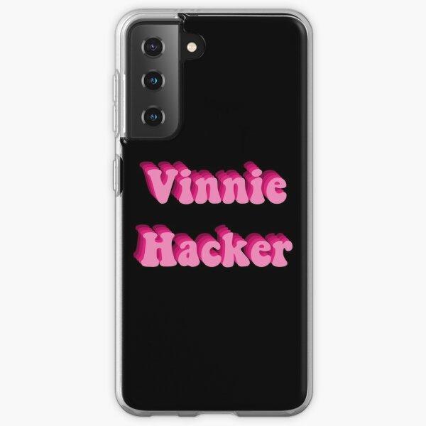 Vinnie Samsung Galaxy Soft Case RB1208 product Offical Vinnie Hacker Merch