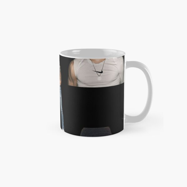 Vinnie Hacker Pack of 5  Classic Mug RB1208 product Offical Vinnie Hacker Merch
