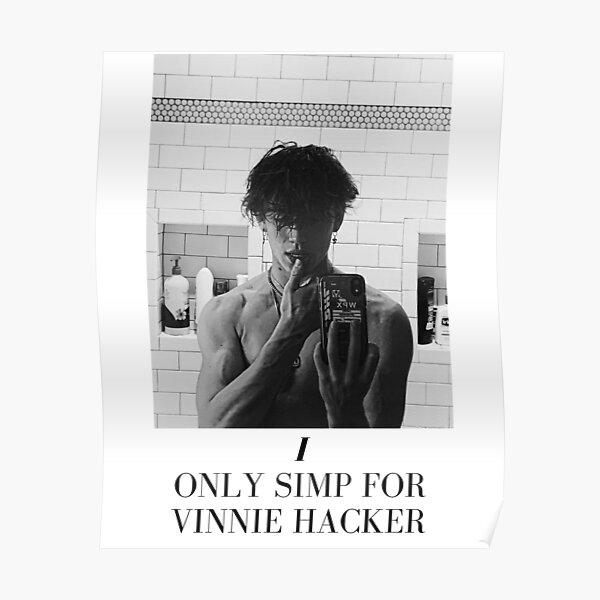 Vinnie Hacker Poster RB1208 product Offical Vinnie Hacker Merch