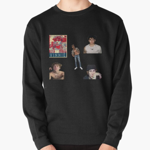 Vinnie Hacker Pack of 5  Pullover Sweatshirt RB1208 product Offical Vinnie Hacker Merch