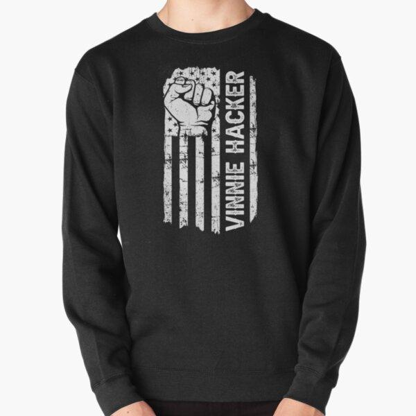 Vinnie Hacker Pullover Sweatshirt RB1208 product Offical Vinnie Hacker Merch