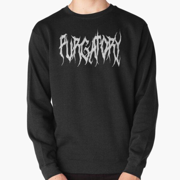 Vinnie Hacker Purgatory  Pullover Sweatshirt RB1208 product Offical Vinnie Hacker Merch