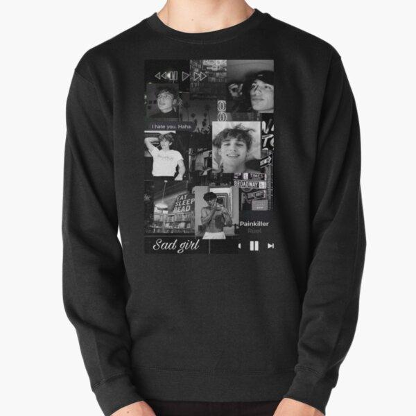 vinnie hacker tiktoker Pullover Sweatshirt RB1208 product Offical Vinnie Hacker Merch