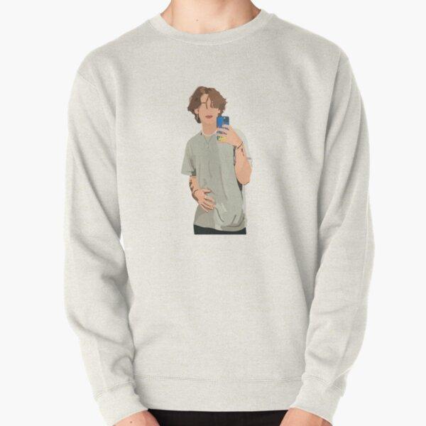 Vinnie Pullover Sweatshirt RB1208 product Offical Vinnie Hacker Merch