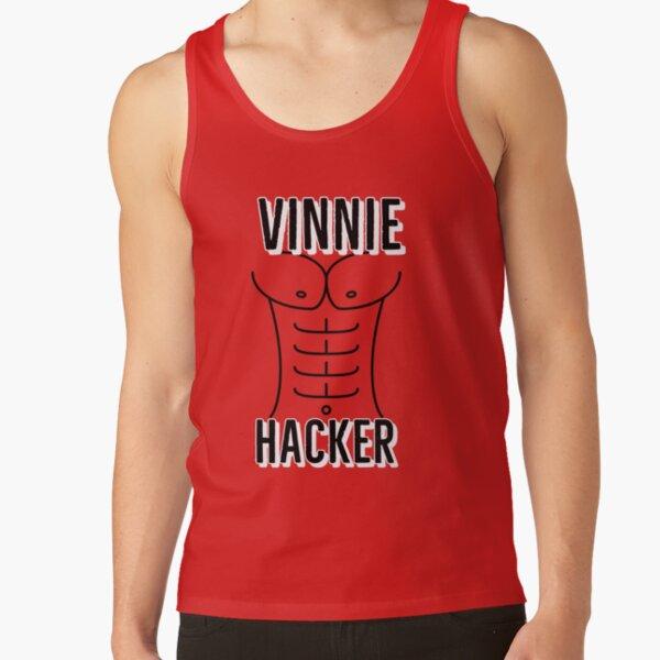 Vinnie hacker Tank Top RB1208 product Offical Vinnie Hacker Merch