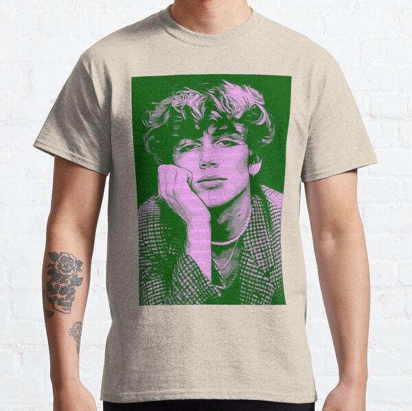 Vinnie Hacker Classic T-Shirt RB1208 product Offical Vinnie Hacker Merch
