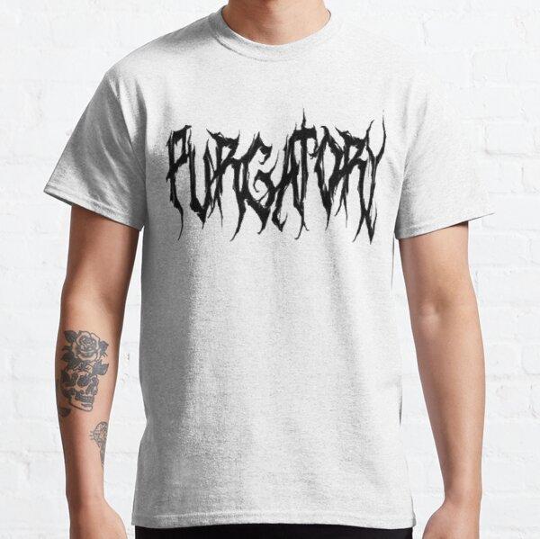 Vinnie Hacker Purgatory  Classic T-Shirt RB1208 product Offical Vinnie Hacker Merch