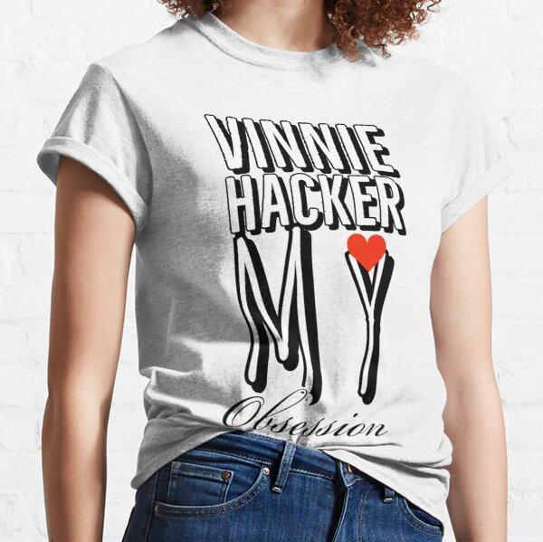 alternate Offical Vinnie Hacker Merch