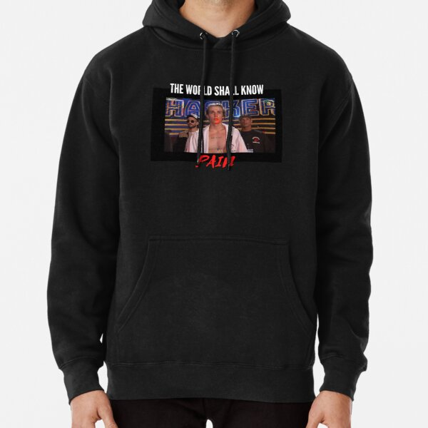 The World Shall Know Pain - Vinnie Hacker - Naruto Reference Pullover Hoodie RB1208 product Offical Vinnie Hacker Merch