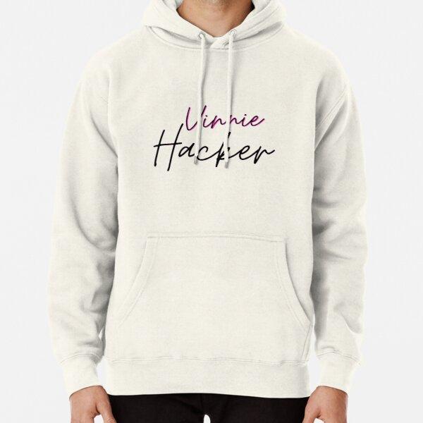Vinnie Hacker Pullover Hoodie RB1208 product Offical Vinnie Hacker Merch