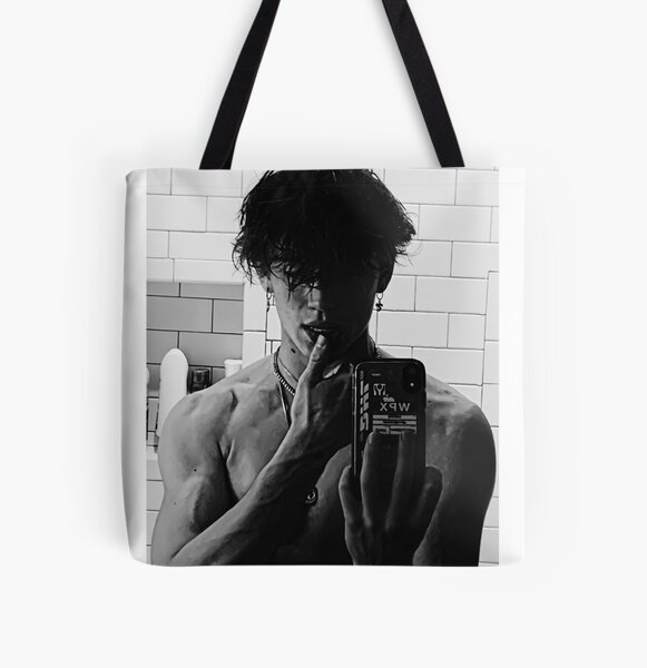 vinnie-hacker-best All Over Print Tote Bag RB1208 product Offical Vinnie Hacker Merch