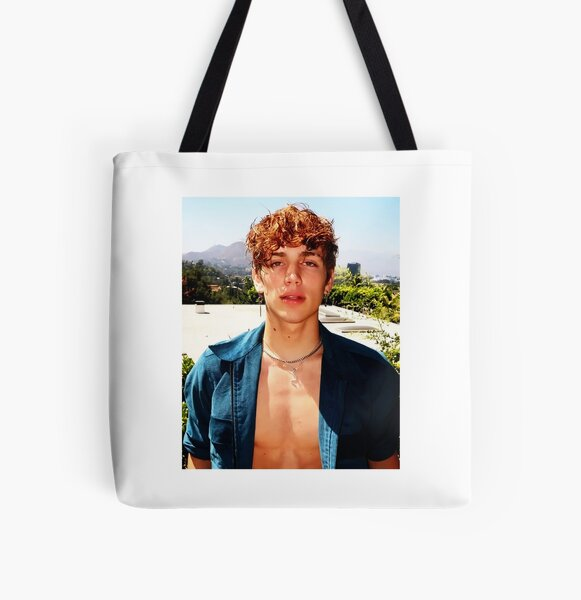best-vinnie-hacker All Over Print Tote Bag RB1208 product Offical Vinnie Hacker Merch