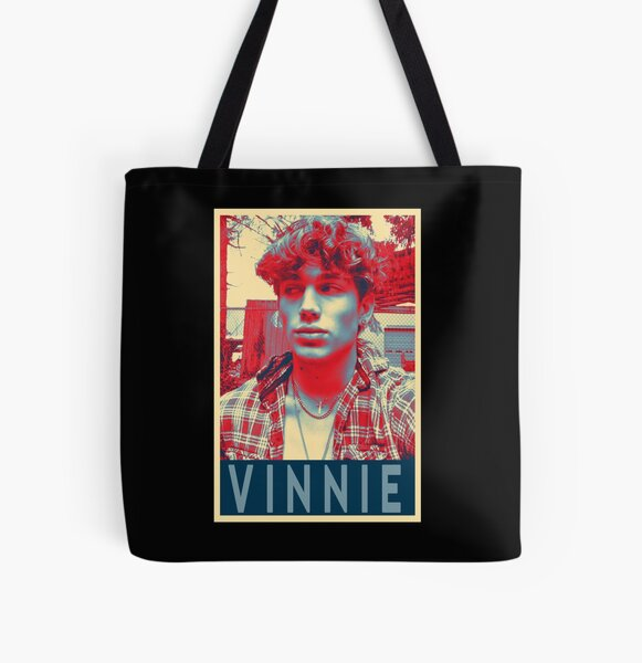 Vinnie Hacker  All Over Print Tote Bag RB1208 product Offical Vinnie Hacker Merch