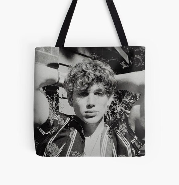 Vinnie Pretty Hacker  All Over Print Tote Bag RB1208 product Offical Vinnie Hacker Merch