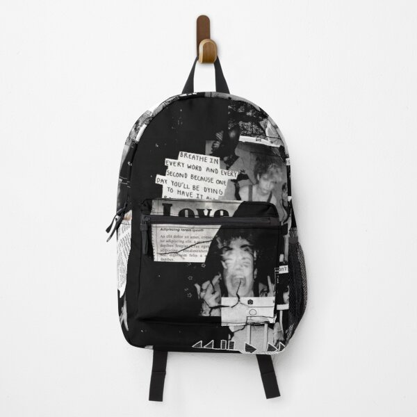 vinnie hacker tiktoker Backpack RB1208 product Offical Vinnie Hacker Merch