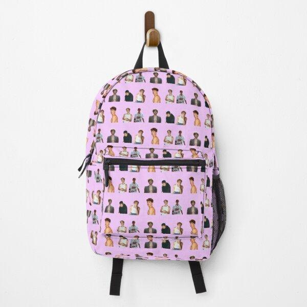 Vinnie Hacker Merch Backpack RB1208 product Offical Vinnie Hacker Merch