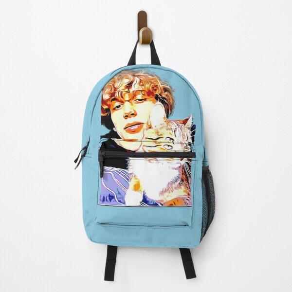 Vinnie Hacker Backpack RB1208 product Offical Vinnie Hacker Merch
