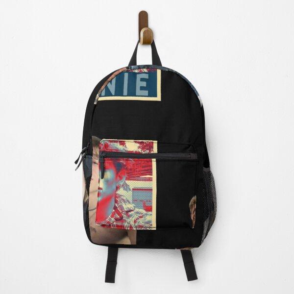 Vinnie Hacker Pack of 5  Backpack RB1208 product Offical Vinnie Hacker Merch