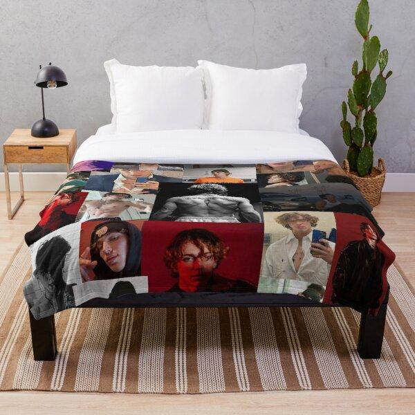 Vinnie Hacker Collage Throw Blanket RB1208 product Offical Vinnie Hacker Merch