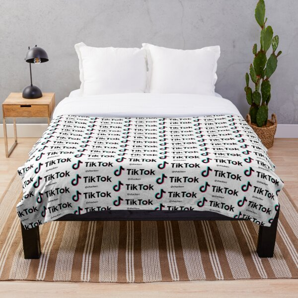 vinnie-hacker-pervect Throw Blanket RB1208 product Offical Vinnie Hacker Merch