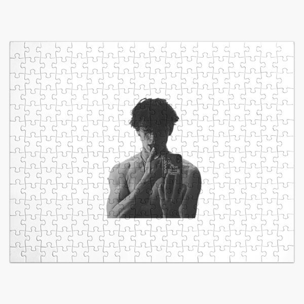 Vinnie Hacker Jigsaw Puzzle RB1208 product Offical Vinnie Hacker Merch