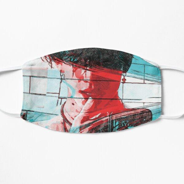 vinnie hacker Flat Mask RB1208 product Offical Vinnie Hacker Merch